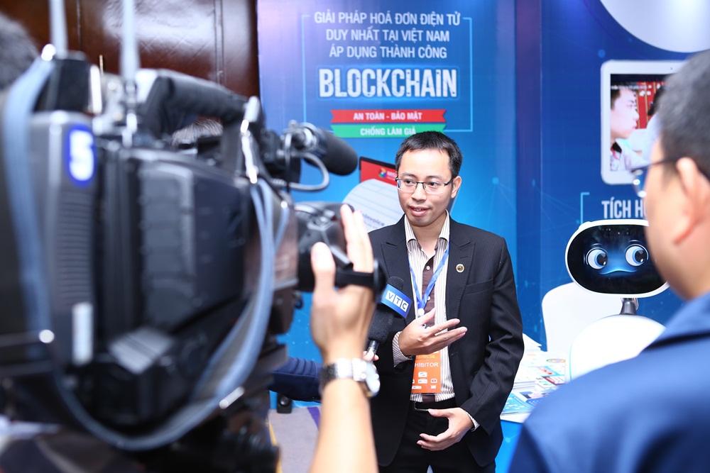 Ông Nguyễn Thanh Tùng - Giám đốc Công nghệ