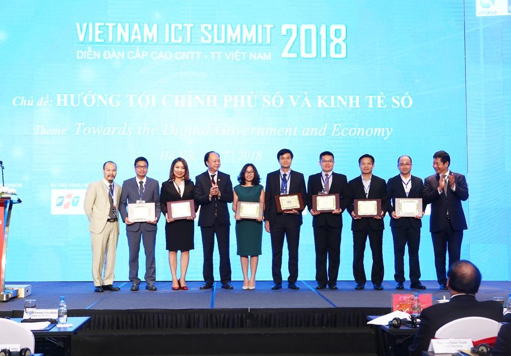 Ông Lữ Thành Long - Phó Chủ tịch VINASA