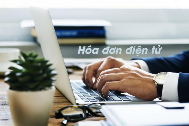 Tra cứu dữ liệu hóa đơn điện tử qua mạng