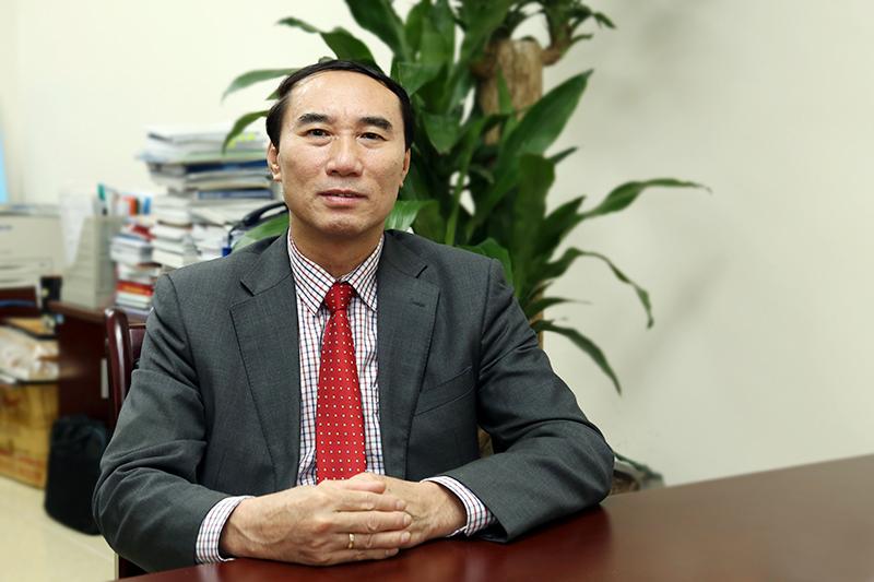 Ông Nguyễn Văn Phụng – Vụ trưởng vụ quản lý Thuế doanh nghiệp lớn Tổng cục Thuế