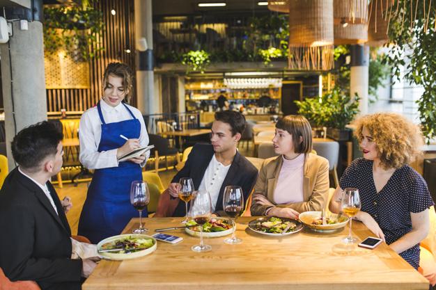 Tại sao nhà hàng cần dùng hóa đơn điện tử