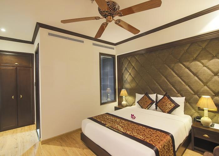 Khách sạn Palazzo hotel & Apartment Đà Nẵng