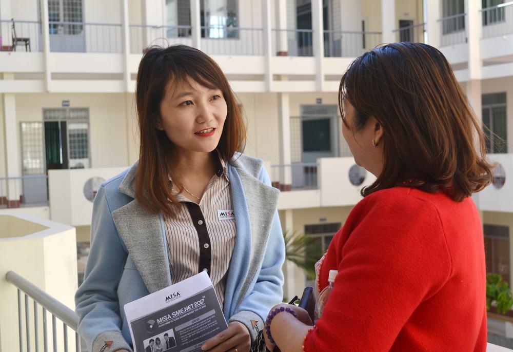 MeInvoice.vn - Trợ thủ đắc lực cho Doanh nghiệp