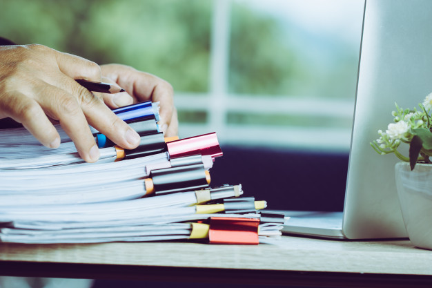Bất cập hóa đơn giấy