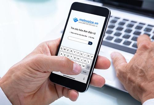 Gửi hóa đơn điện tử cho khách hàng dễ dàng