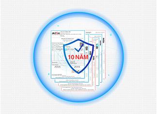 Phần mềm hóa đơn điện tử an toàn nhất