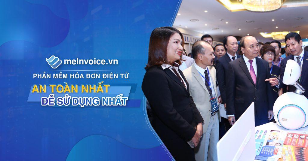 meInvoice.cn là phần mềm hóa đơn điện tủ an toàn nhất, dễ sử dụng nhất