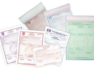 không cần lập hóa đơn giấy với đơn hàng dưới 200 ngàn đồng