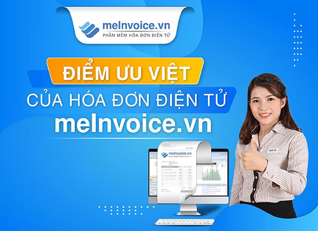 điểm ưu việt của phần mềm meinvoice.vn