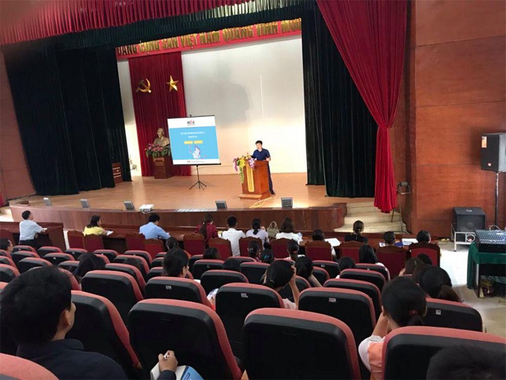 MISA đồng hành cùng Cục Thuế tỉnh Bắc Ninh tập huấn hóa đơn điện tử