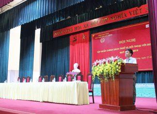 MISA đồng hành cùng Cục thuế Bắc Giang tập huấn hóa đơn điện tử
