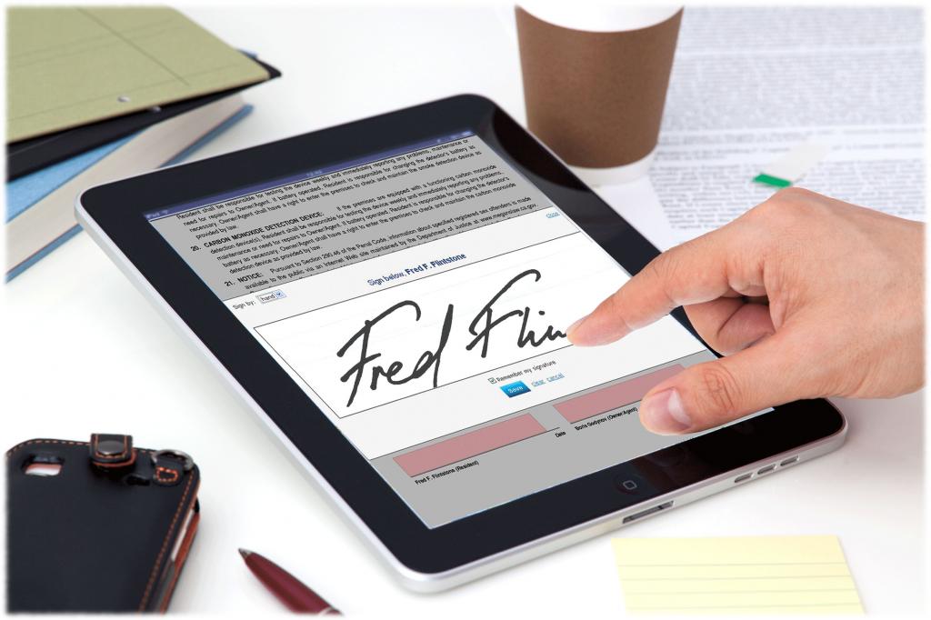 Người mua có phải thực hiện ký số vào hóa đơn điện tử hay không?