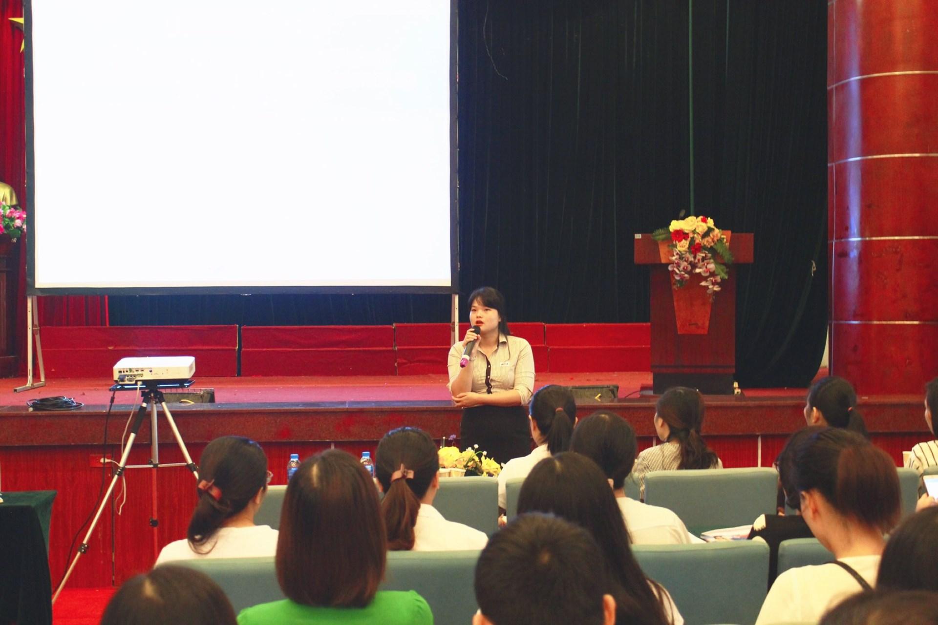 Tập huấn hóa đơn điện tử tại Hà Nội