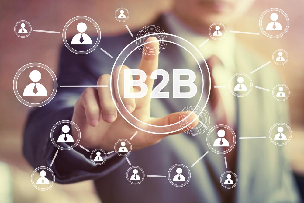 Hóa đơn điện tử cho doanh nghiệp B2B