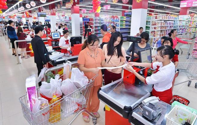 hóa đơn điện tử siêu thị