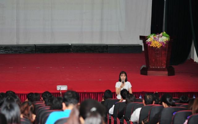 Tập huấn hóa đơn điện tử tại Gia Lâm Hà Nội