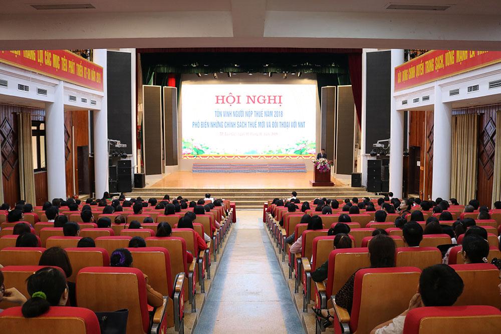 MISA đồng hành Cục Thuế Lào Cai tập huấn hóa đơn điện tử