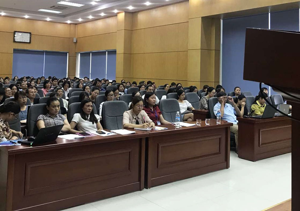 MISA đồng hành Cục Thuế Quảng Ninh tập huấn hóa đơn điện tử