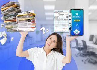 Hóa đơn điện tử thay đổi hoàn toàn cách phát hành, quản lý hóa đơn