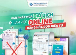 hóa đơn điện tử online