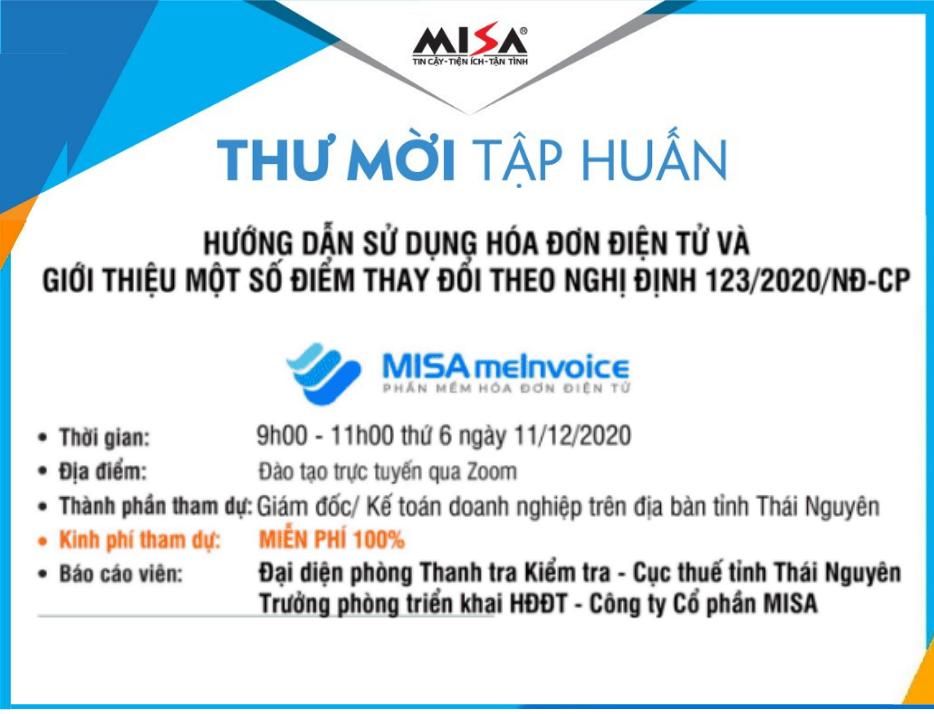 tap huan hoa don dien tu thai nguyen